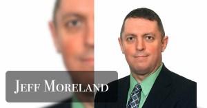 Jeff Moreland